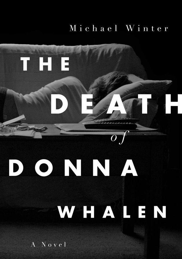 death of donna whalen