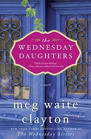 wednesday daughters