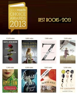 goodreads top 8